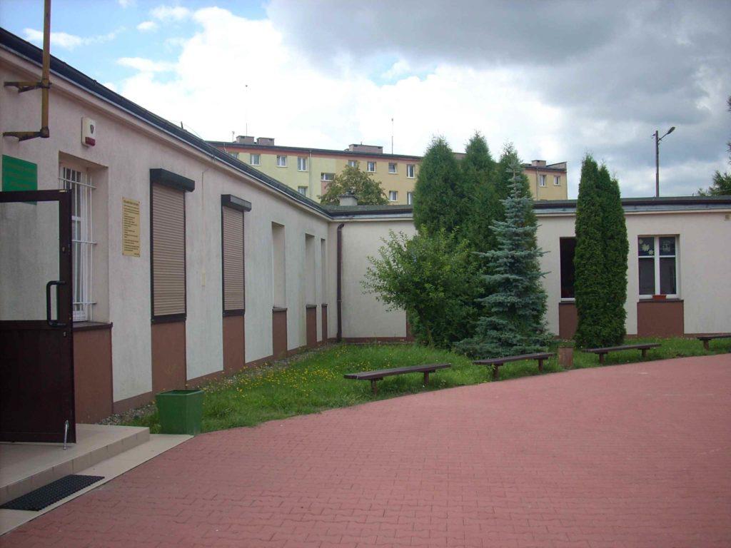 Obecny wygląd szkoły